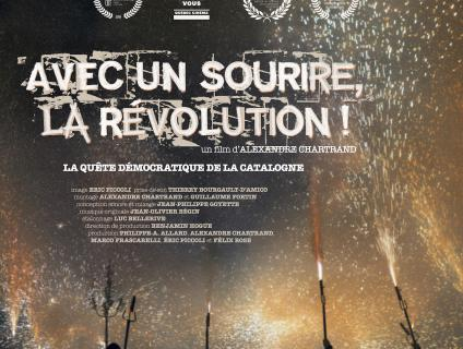 Cartell del documental