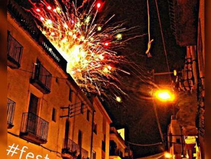 2n premi Festa Major - Montse Iglesias