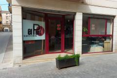 Cafeteria El Punt