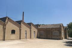 Es va aprovar el projecte de restauració de l'exterior de la Fàbrica