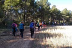 Excursió de La Xiruca Foradada